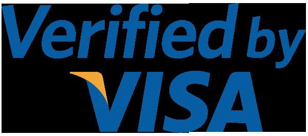 Secure by Visa