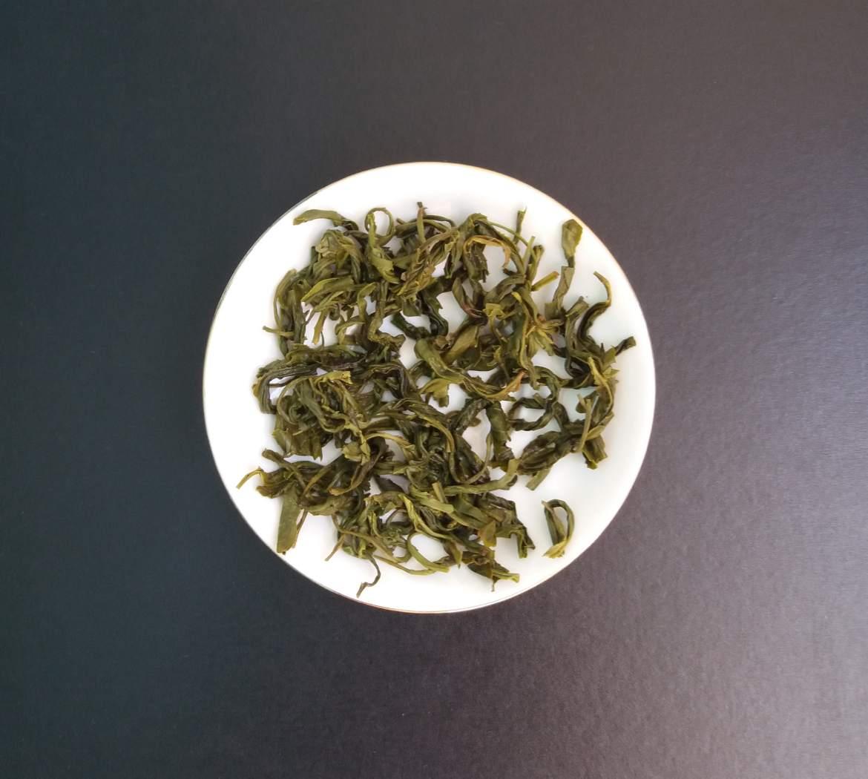 Люй Ча - Зелёный Чай