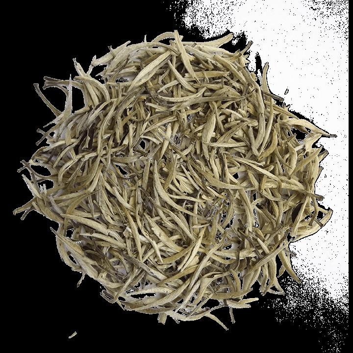 Цзюнь Шань Инь Чжень - Серебряные иглы с гор Цзюнь Шань