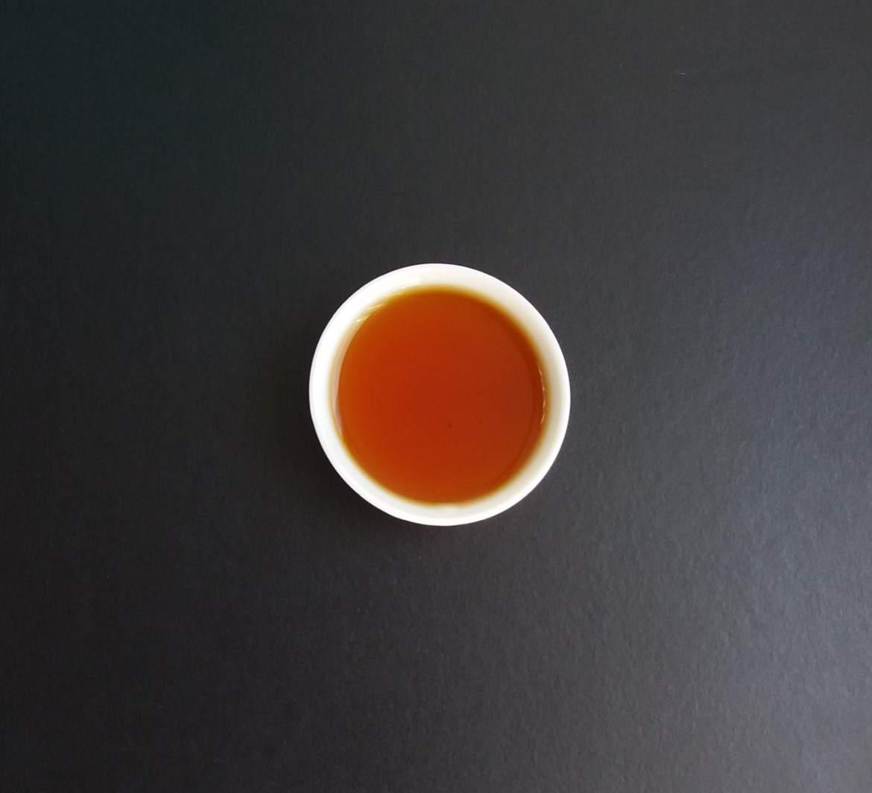 Джингмай Хун Ча - Красный Чай с гор Джингмай
