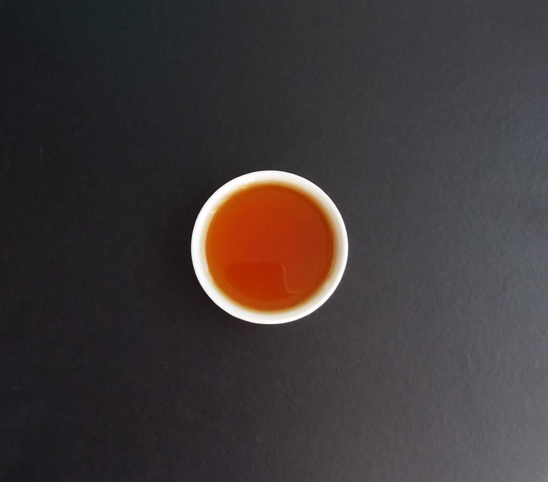 Чженшань Сяочжун - Малый Вид с Горы Чжен - Копченый Чай