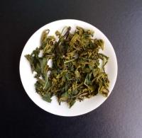 Бохэ Люй Ча - Зеленый Чай с Мятой_1
