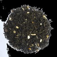 Джианг Люй Ча - Имбирный Зеленый Чай