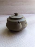 Чайник керамический - Мрамор_2