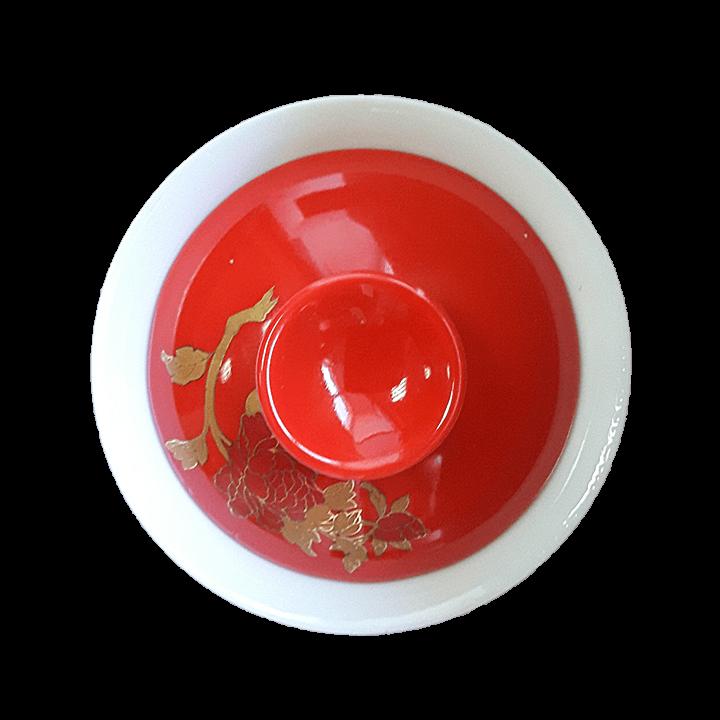 Гайвань Красная