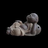 Спящий монах №3