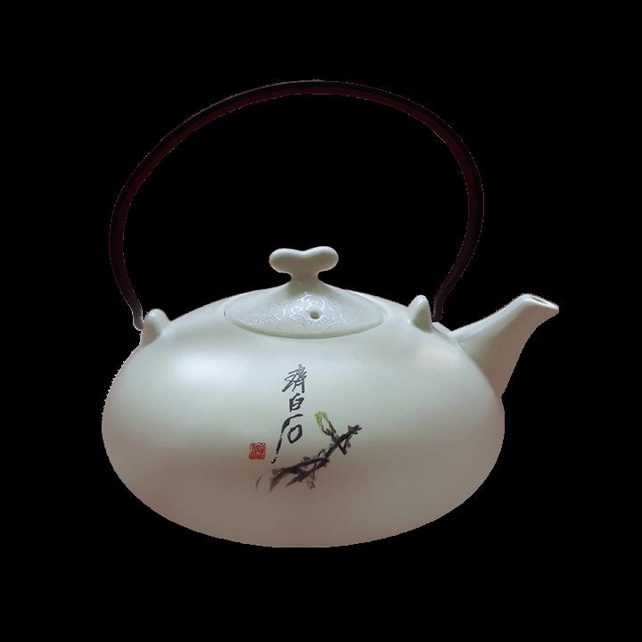 Чайный сервиз Богомол_5