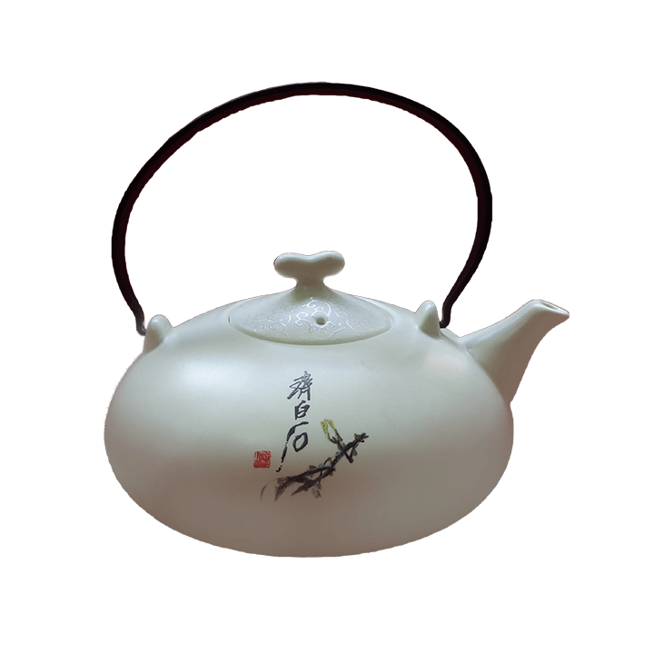 Чайный сервиз Богомол