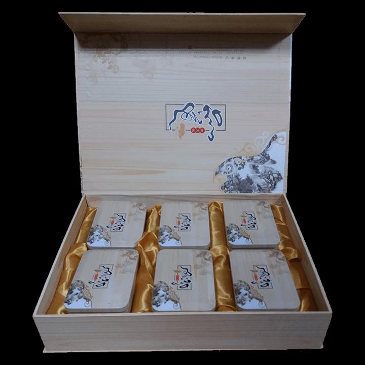 Подарочная коробка №3