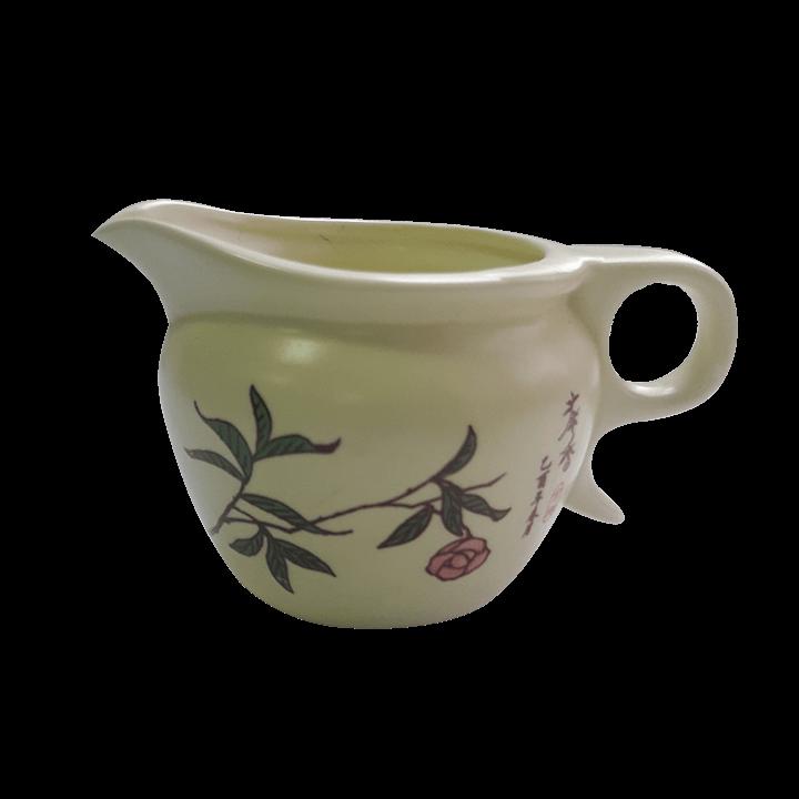 чайный сервиз Идиллия - Нежность_3