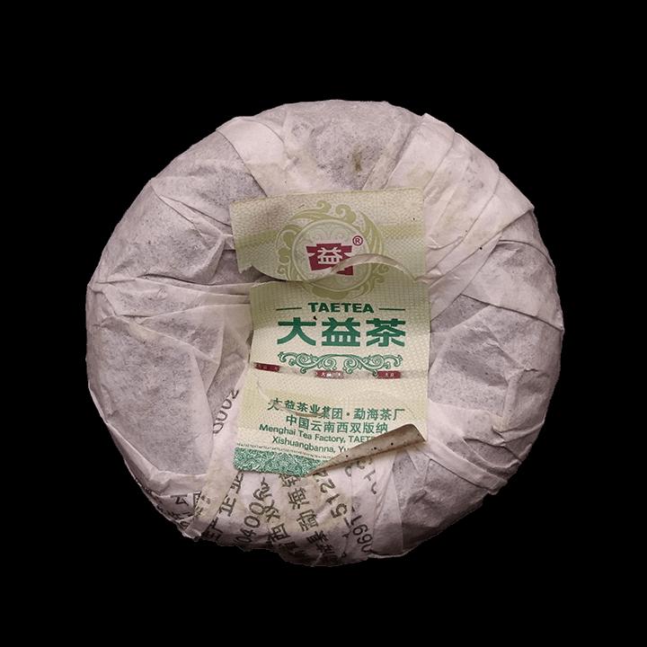 Шен Пуэр То Ча V93 100 гр