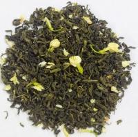 Моли Люй Ча - Зелёный Чай с Жасмином