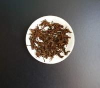 Ай Лао Шань Хей Ча - Чёрный Чай с Высокой Красной Горы_2